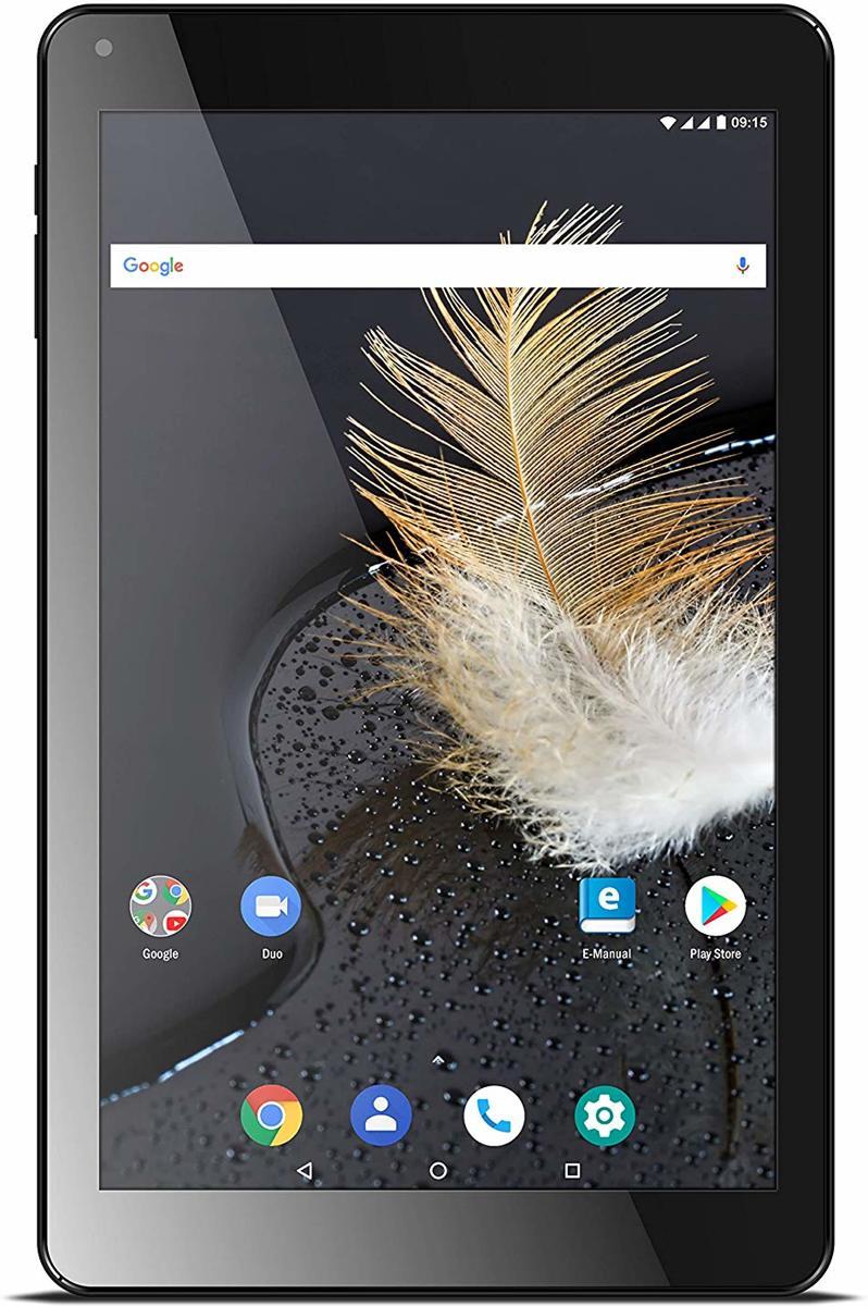 Odys Titan 10 LTE - 10 inch - WiFi - 16GB - Zwart