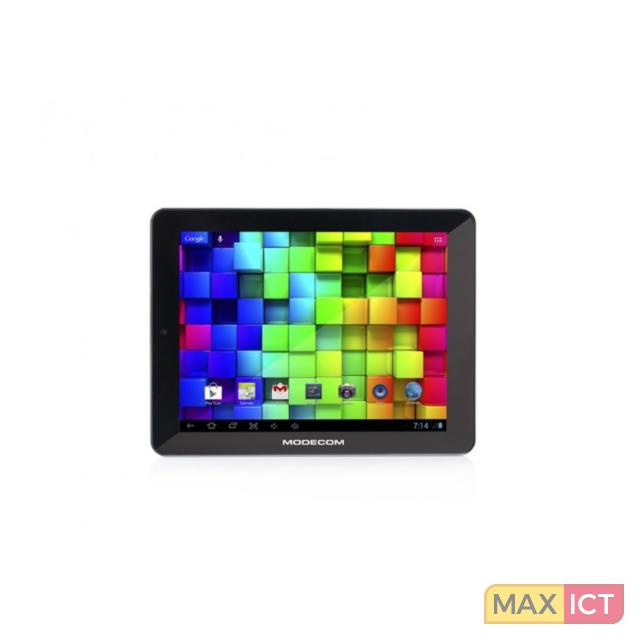 Modecom FreeTAB 8014. Beeldschermdiagonaal: 20,3 cm (8