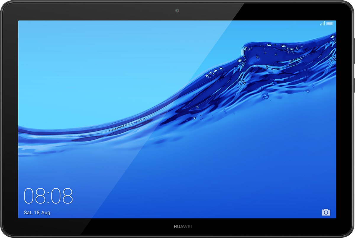 Huawei Android-tablet 10.1 inch 32 GB Wi-Fi