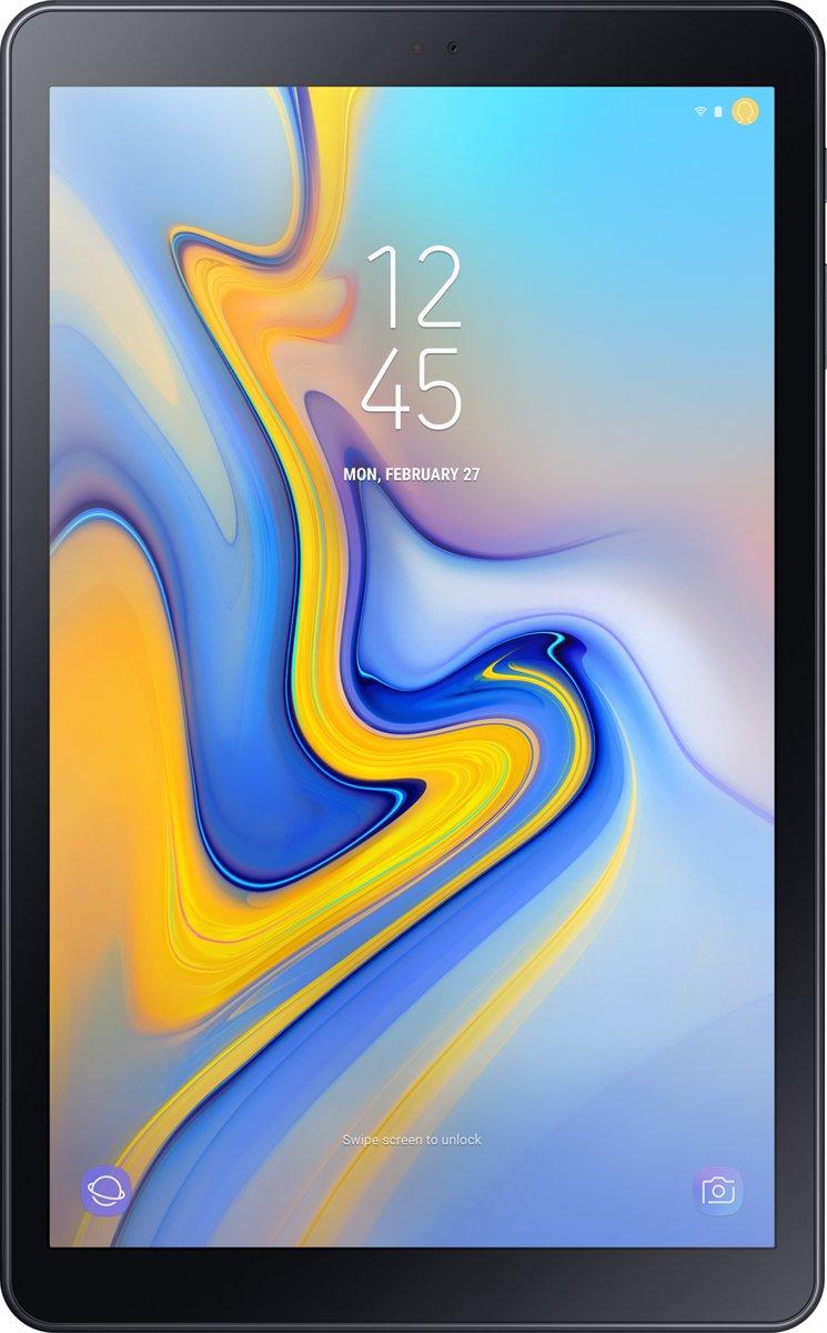 Samsung Galaxy Tab A 10.5 (Zwart)