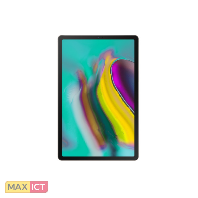 Samsung Galaxy Tab S5e SM-T720N. Beeldschermdiagonaal: 26,7 cm (10.5