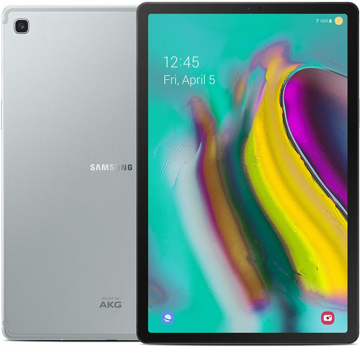 Samsung Galaxy Tab S5e SM-T725N tablet 64 GB 3G 4G Zilver