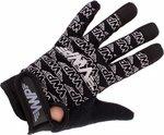 Vwp Bmx Handschoen Zwart Maat S