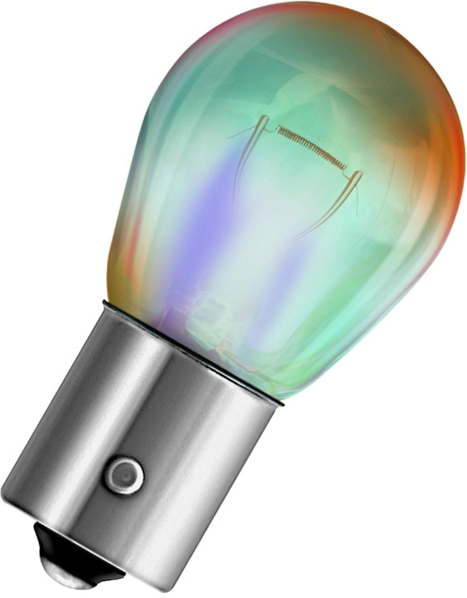 Osram Autolamp Diadem Pr21w 12 Volt 21 Watt Rood Per Stuk