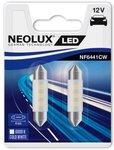 Neolux Autolamp C5w Smd Led 41 Mm 12 V 0,5 W Wit 2 Stuks