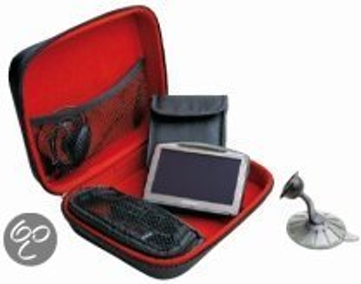 TomTom Travel Case 920 / 720 One XL / One 3rd edition