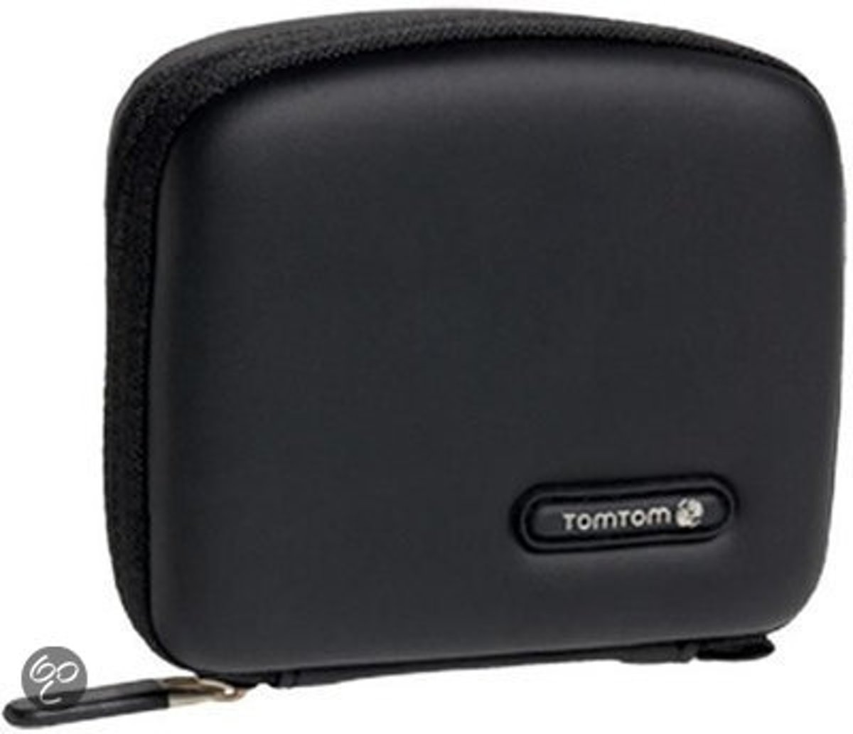 TomTom ONEx30 Series Carry Case & Strap Zwart