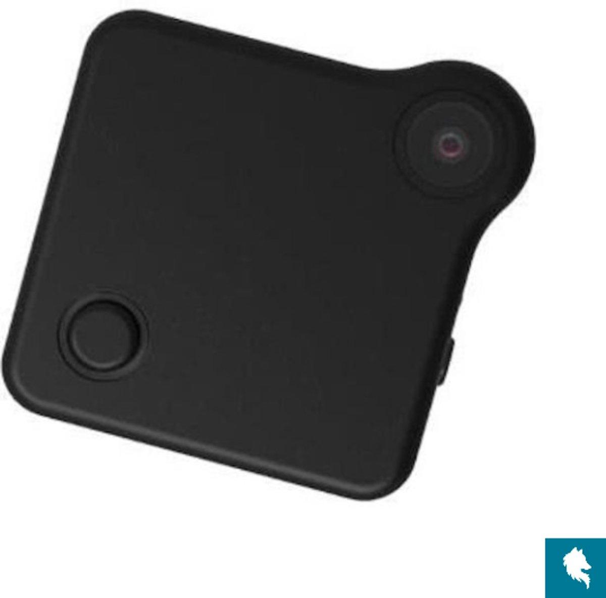 Parya mini camera wifi