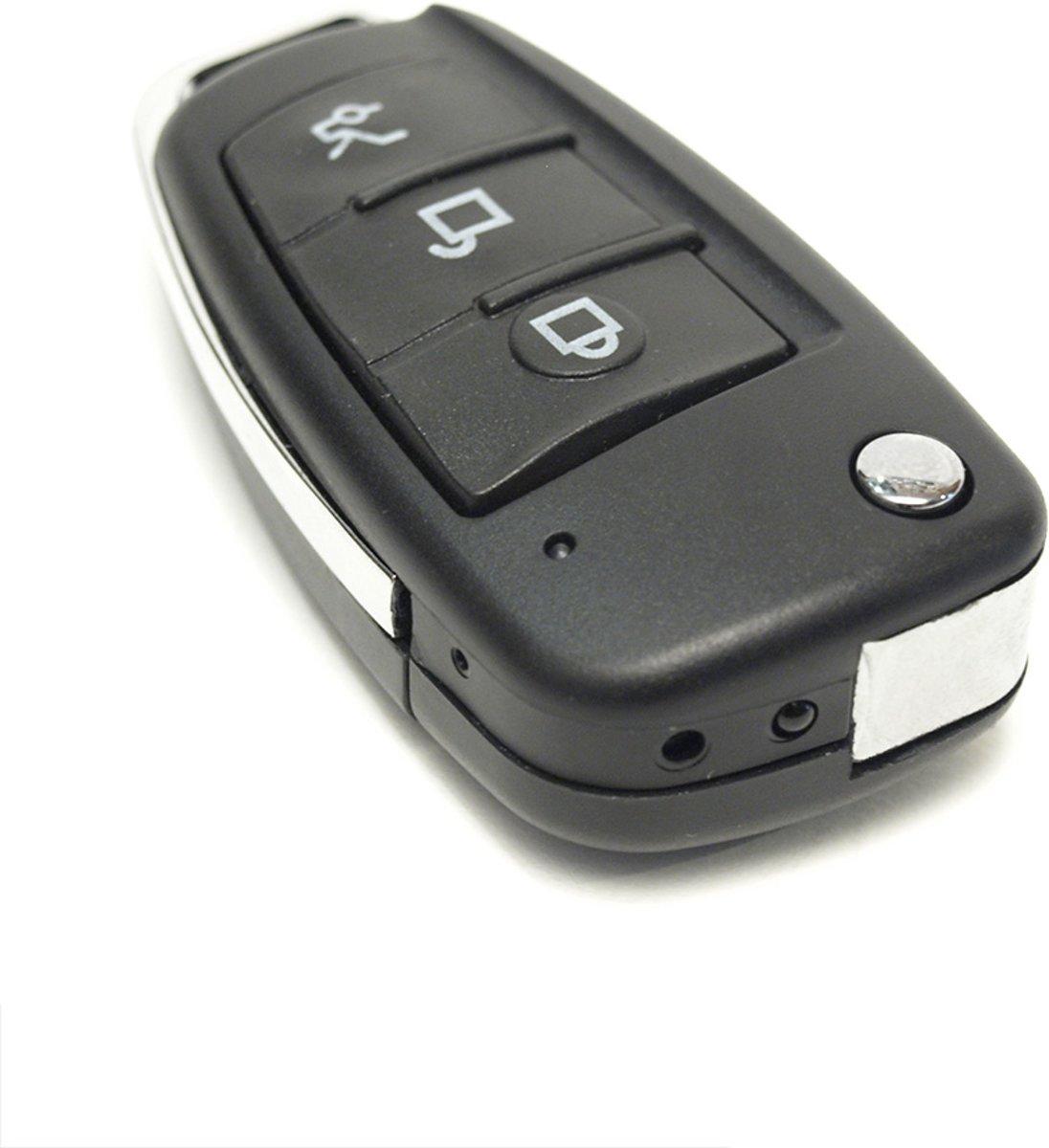 Autosleutel Spy Camera FullHD