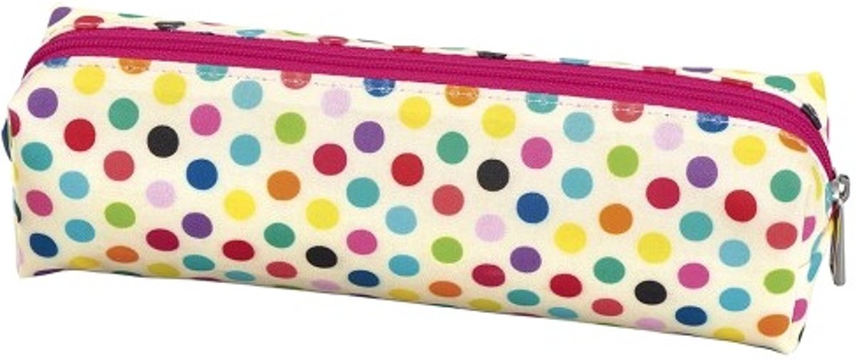 Moses Flowers and Dots etui dots 19 x 7 x 5 cm