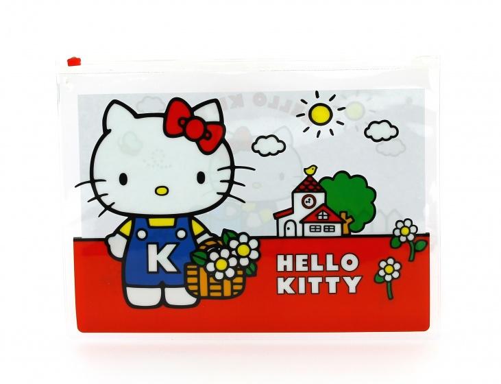 Blueprint Collections etui Hello Kitty 32 x 24 cm