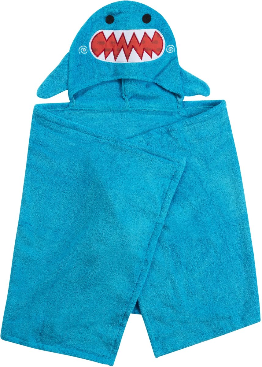 Zoocchini - badcape - Sherman the Shark