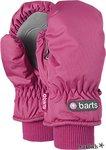 Barts Nylon Mitts Kids - Winter Handschoenen - Maat 3 - Fuchsia