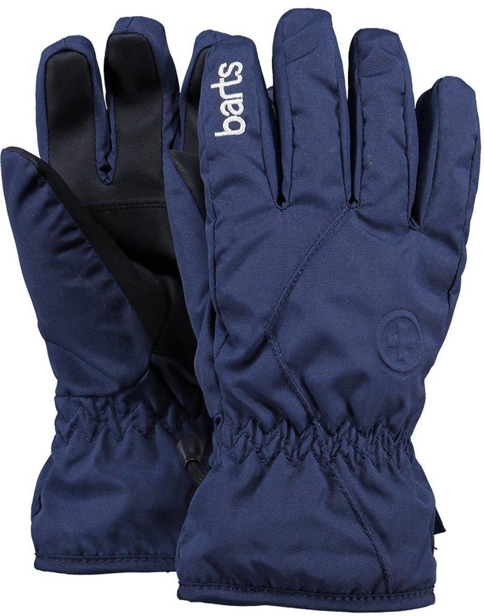 Barts Unisex Wintersporthandschoenen - Navy - Maat