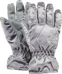 Barts Basic Skigloves Kids - Winter Handschoenen - Maat 3 - Silver