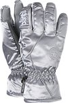Barts Basic Skigloves Kids - Winter Handschoenen - Maat 5 - Silver