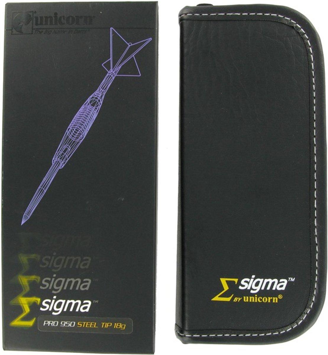 Unicorn Sigma Pro 95%-26 gram Darts