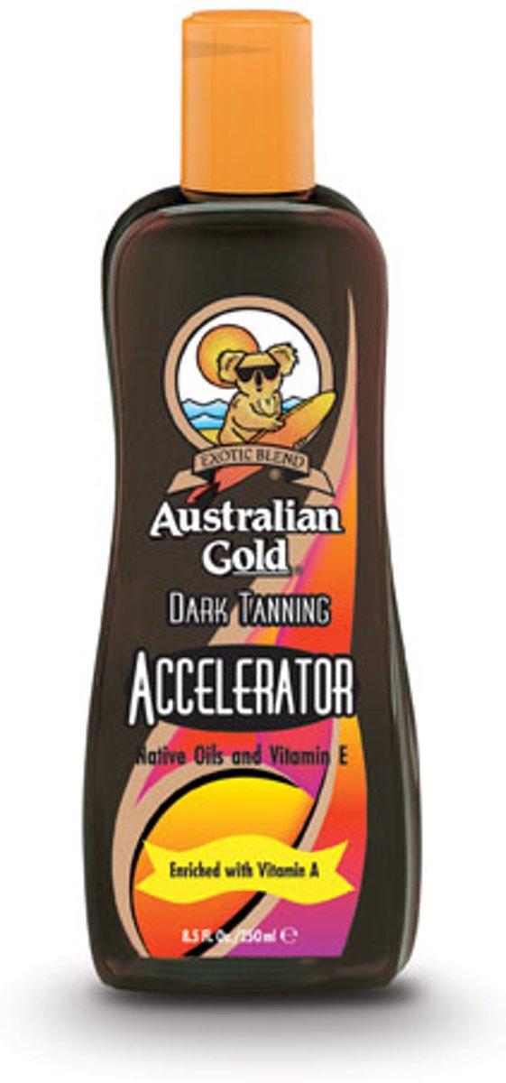 Australian Gold Dark Tanning Accelerator - 250 ml