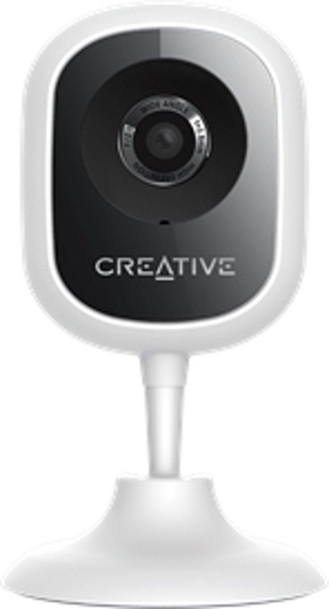 Creative Labs CREATIVE Live Cam IP SmartHD - IP-Camera
