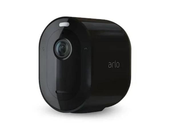Arlo PRO 3 - 1 camera (uitbreiding) Zwart