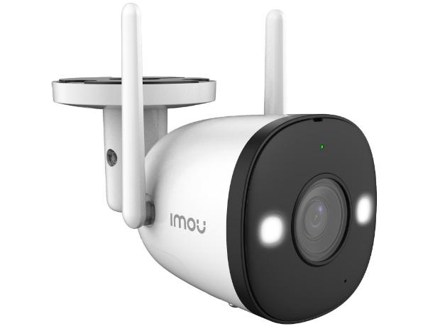 Imou Bullet 2E IP-camera - Voor buiten - Full HD
