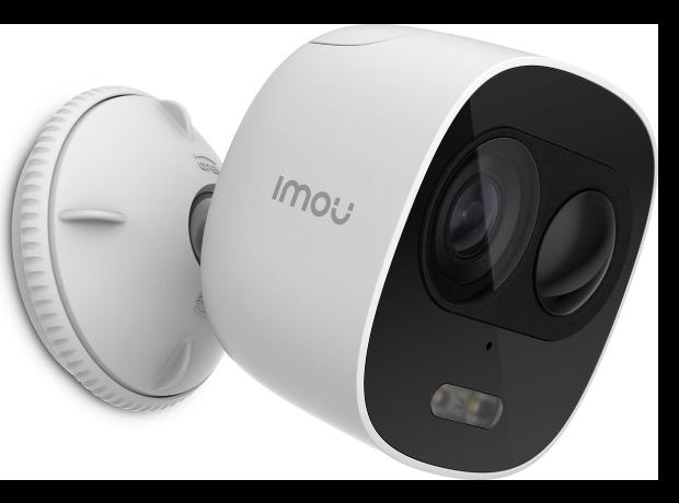 Imou LOOC IP-beveiligingscamera Buiten 1920 x 1080 Pixels Plafond/muur