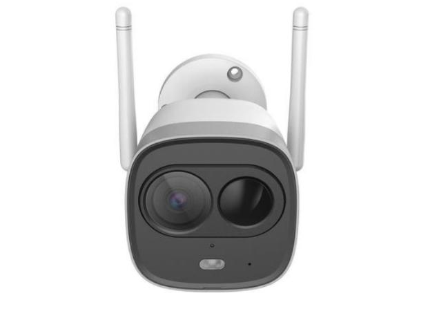 Imou Bullet IP-Camera - Voor buiten - Full HD (1080p)