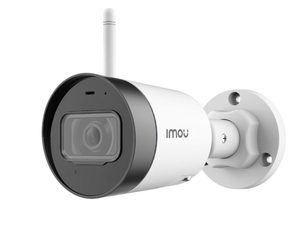 Imou Bullet Lite - 2MP - Voor buiten - Full HD (1080P)