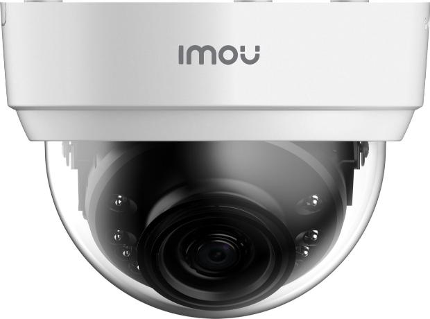 Imou Dome Lite IP-beveiligingscamera Binnen 1920 x 1080 Pixels Plafond/muur