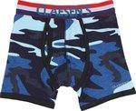 Claesen's Boxershort - Blauw/Army - Maat 116/222