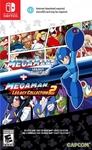 Megaman Legacy Collection 1+2