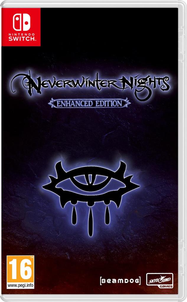 Neverwinter Nights: Enhanced Edition Nintendo Switch