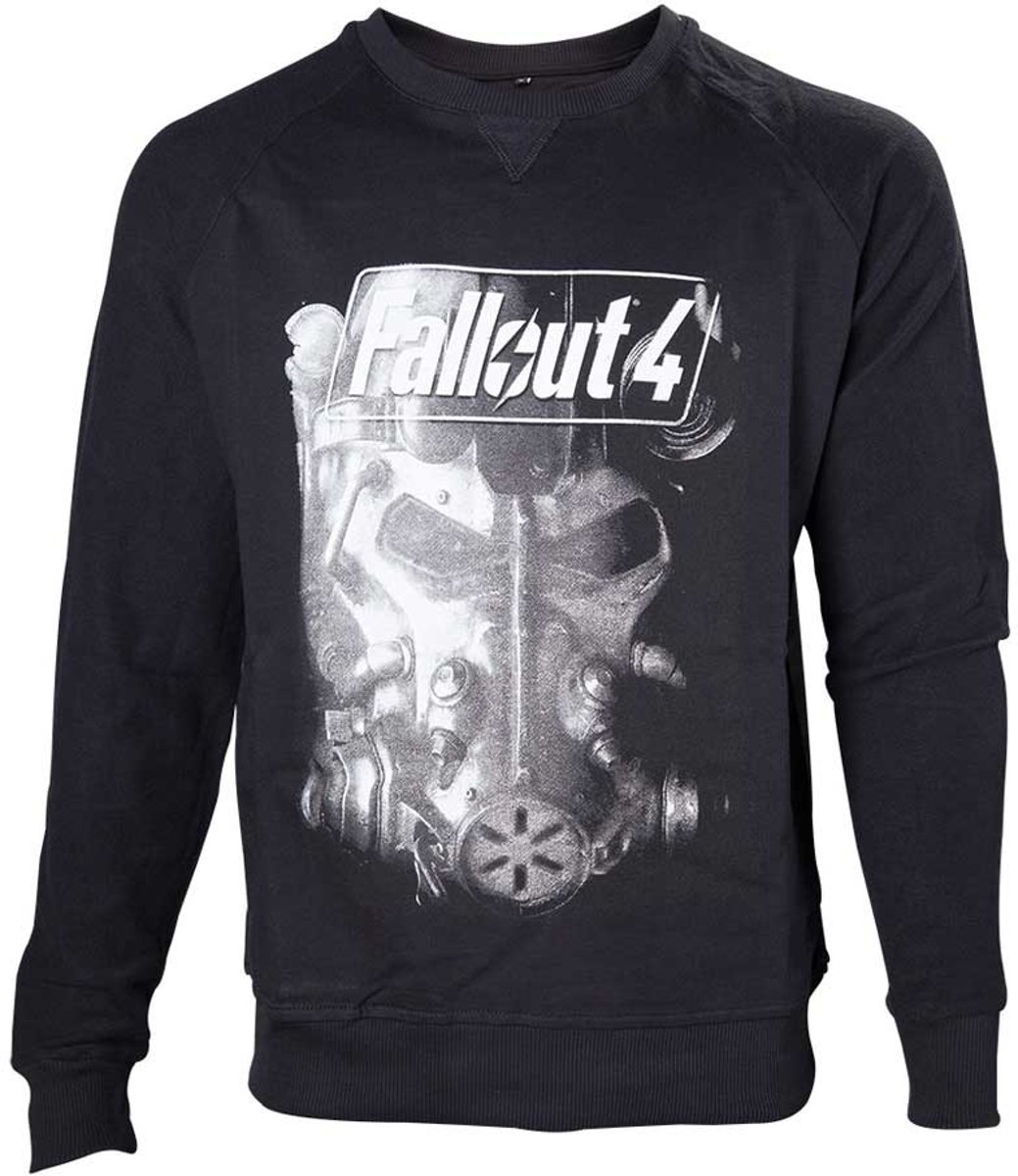 Fallout 4 - Black Sweater
