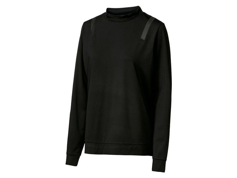 Hardloopshirt M (40/42), Zwart