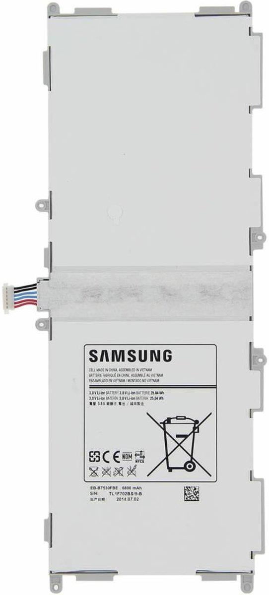 Samsung T530 Galaxy Tab 4 10.1 Accu EB-BT530FBE 6800mAh
