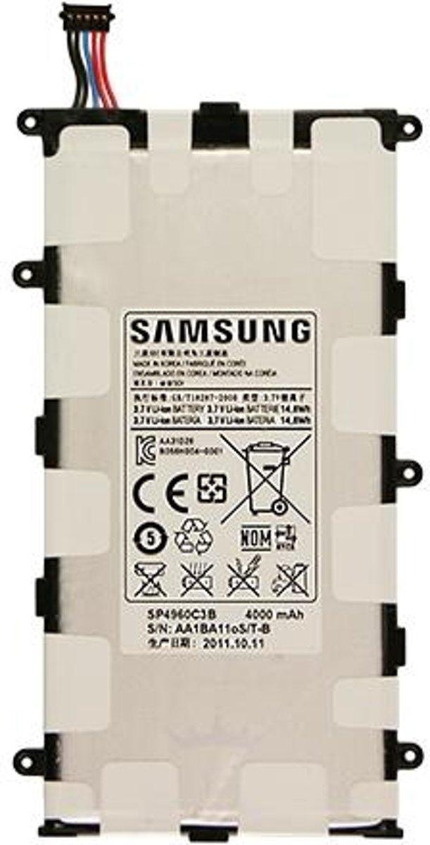Samsung Galaxy Tab 2 (7.0) SP4960C3B Accu Origineel