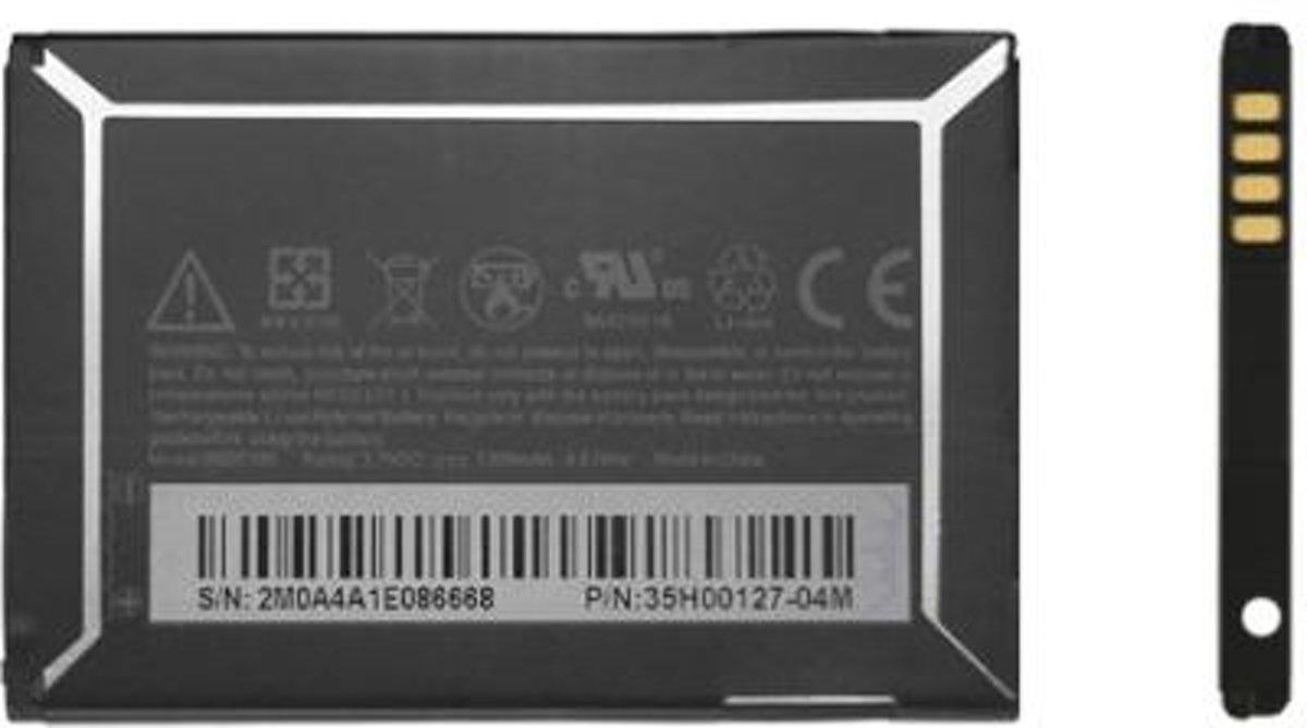 HTC Wildfire Batterij origineel 35H00134-09M / 16M