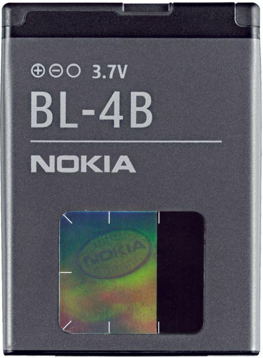 Nokia Accu BL-4B (Bulk)
