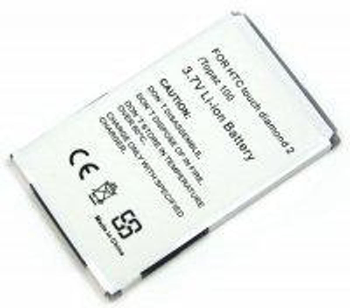 Mobiparts Accu Like HTC BA S360 1100 mAh Li-ion