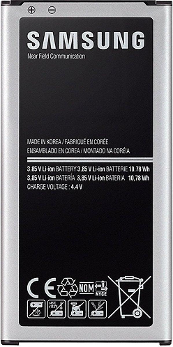 Samsung oplaadbare batterijen/accu's Li-Ion 2100mAh