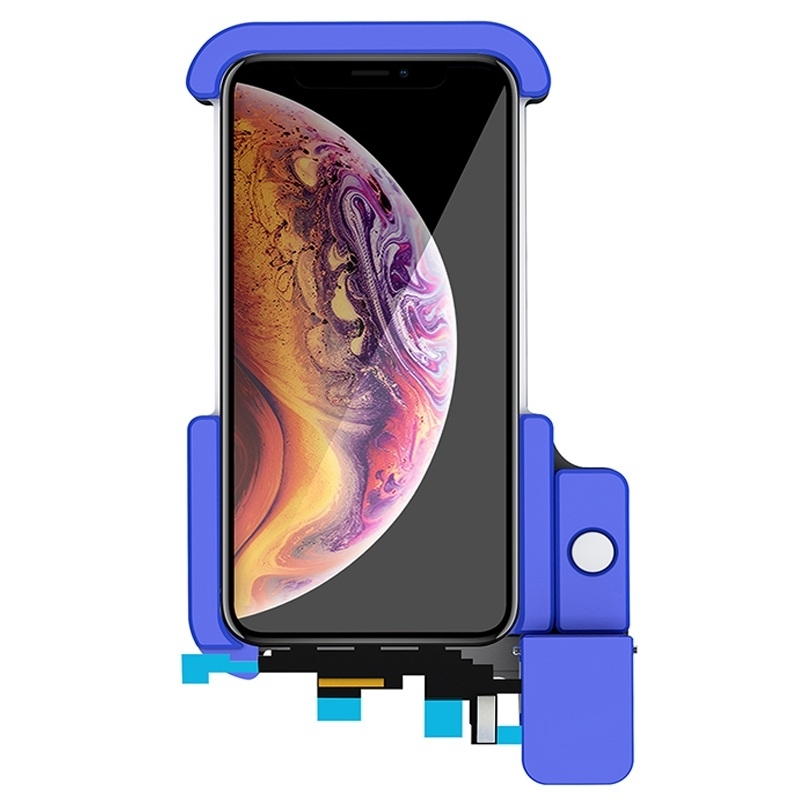 JC TTP-XS Max touch panel functietest armatuur voor iPhone XS Max