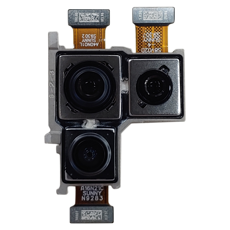 Achtergerichte camera voor Huawei mate 30