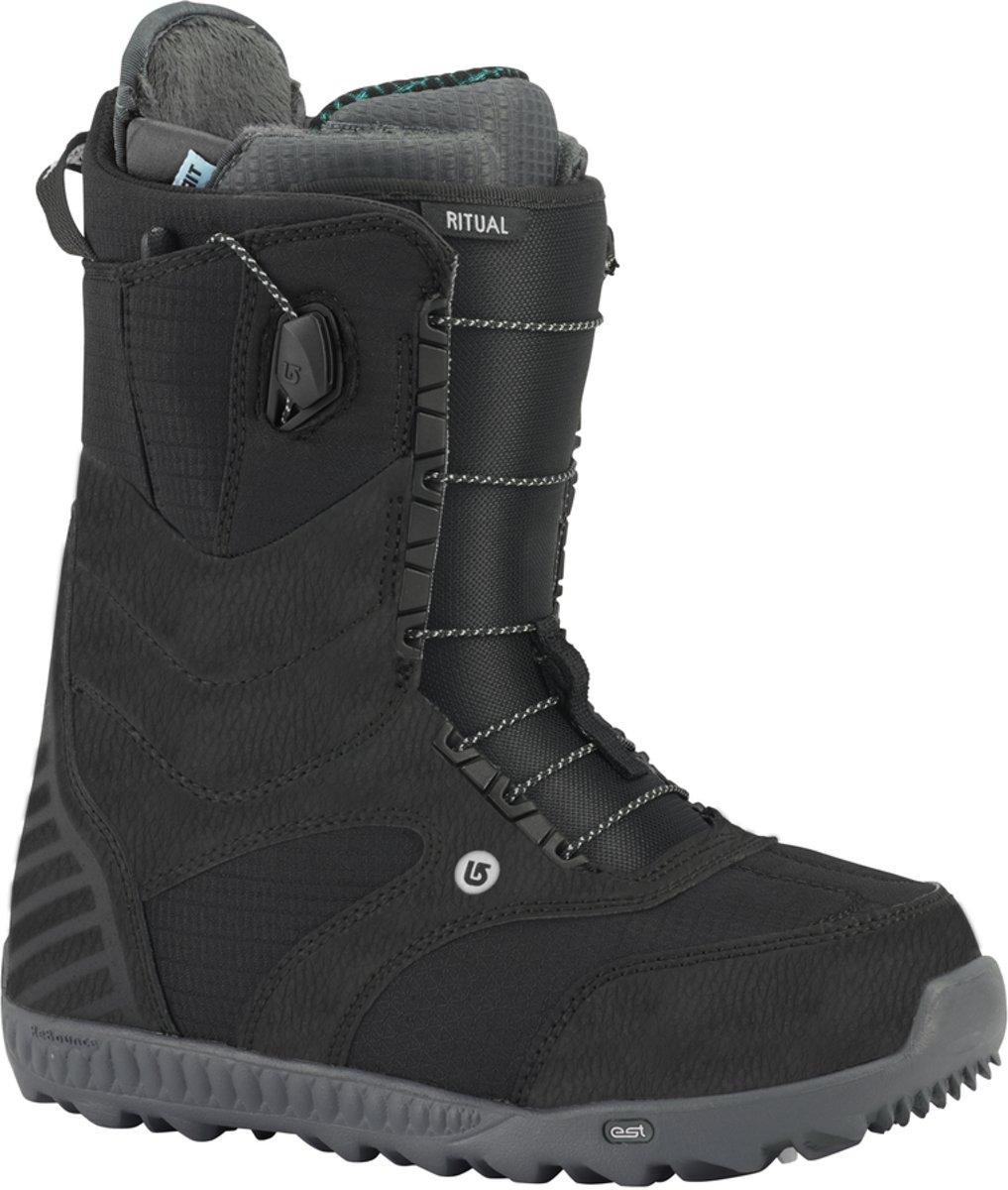 Burton Ritual snowboardschoenen black