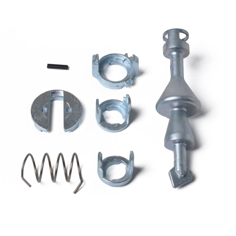 Autodeur Slotcilinder Repair Kit voor rechts en links voor BMW