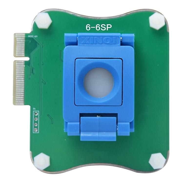 JC 6-6SP microfoon detectie module voor iPhone 6/6 plus/6s/6s plus