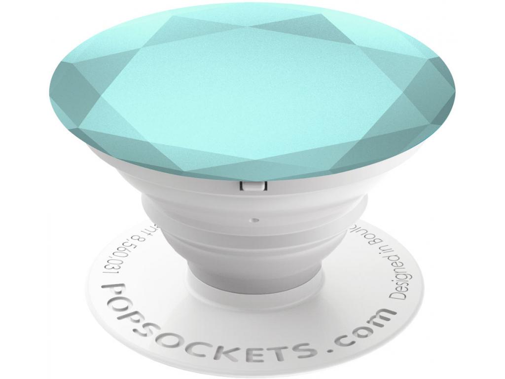 PopSockets Expanding Stand/Grip Glacier Metallic Diamond