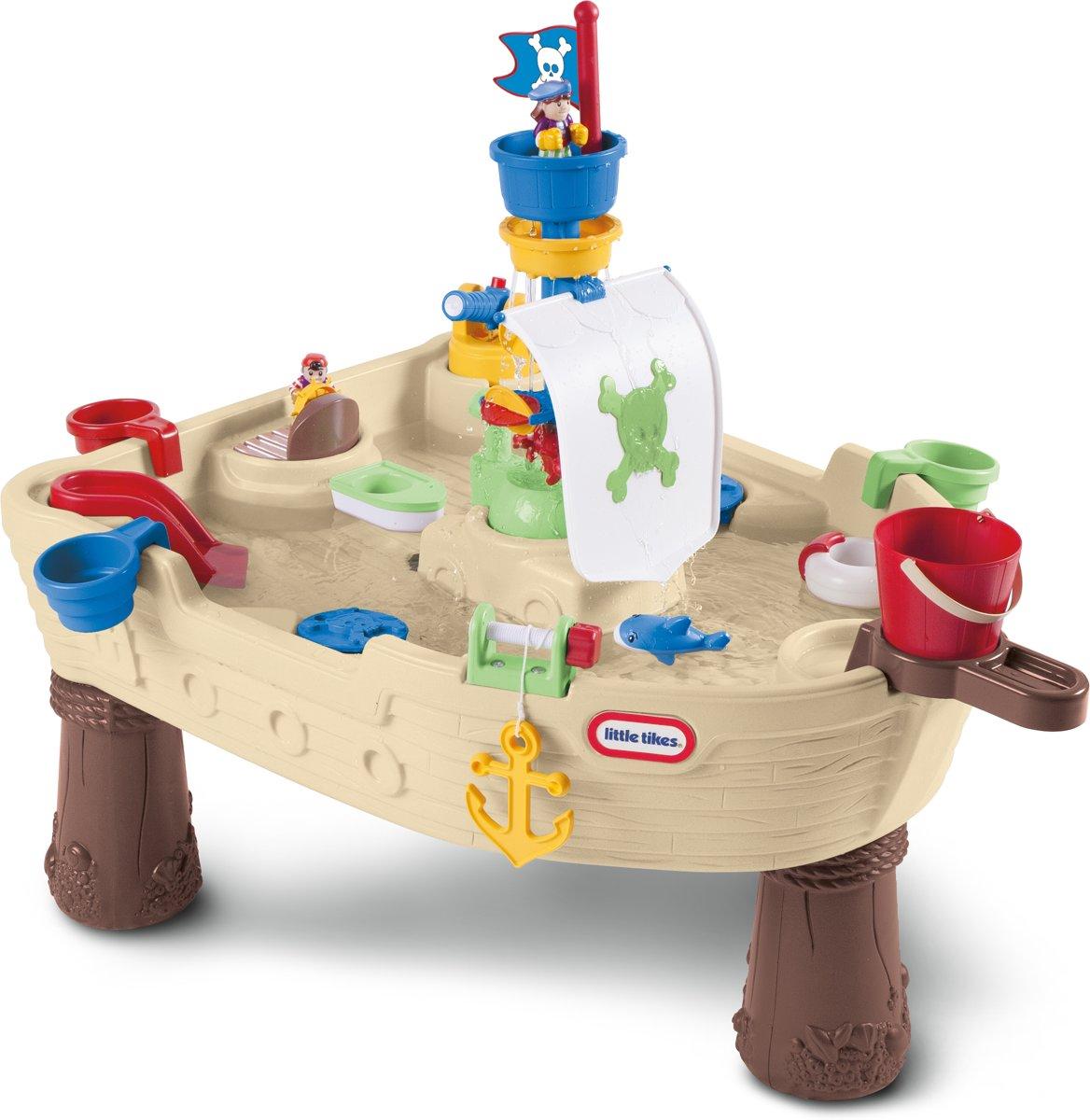 Little Tikes Piraten Anchors Away - Watertafel