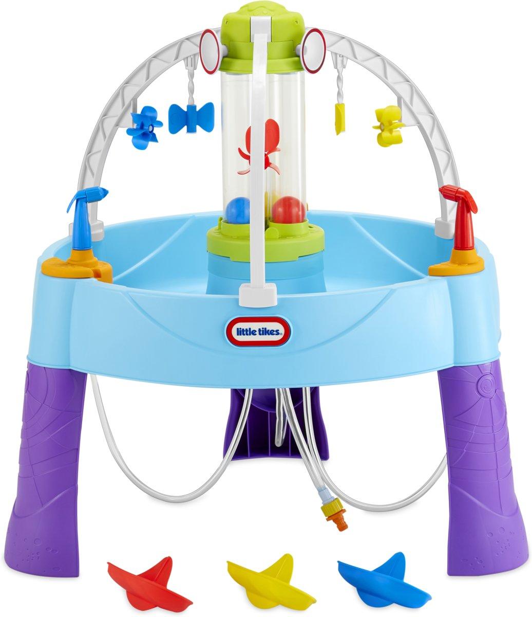 Little Tikes Fun Zone Battle Splash - Watertafel
