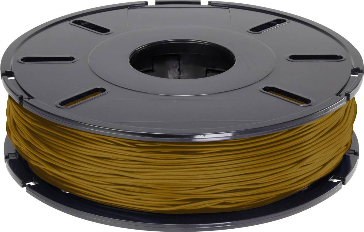Filament Renkforce PLA compound 2.85 mm Hout 500 g