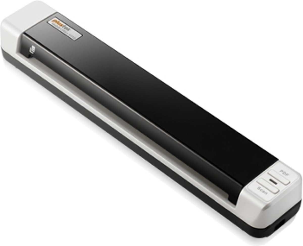 Plustek MobileOffice S602 Documentscanner A6 1200 x 1200 dpi USB 2.0